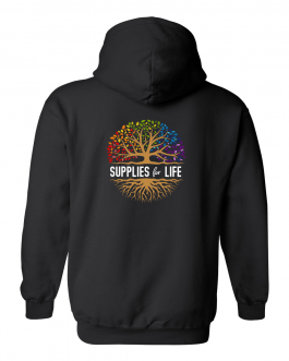 Supplies For Life | Hoodie