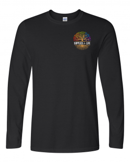 Supplies For Life | Long Sleeve